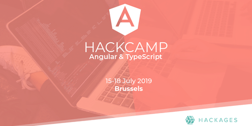 HackCamp - Angular & TypeScript