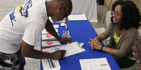 My Vote My Freedom: Juneteenth Voter Education & Registration Drive tickets