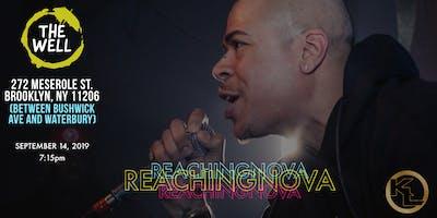 ReachingNOVA: Live at The Well