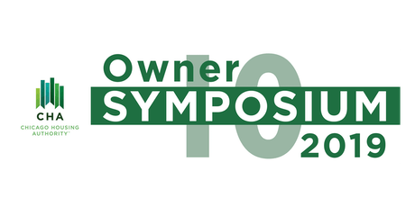 CHA Owner Symposium 2019 tickets