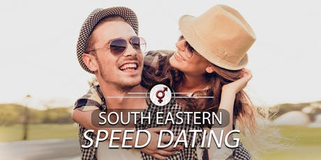 South Eastern Speed Dating | Age 34-46 | August tickets