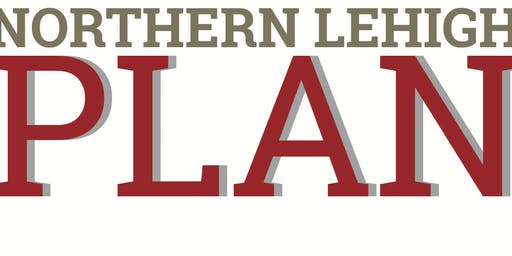 Northern Lehigh Charrette - June 17, Session 3
