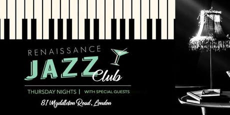 Jazz Club presents Esther Bennett tickets