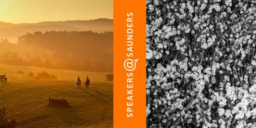 Photo Night featuring John Henley & Adam Dubrueler (Speakers@Saunders)