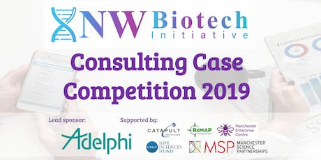 NW Biotech Consulting Case Competition 2019 tickets