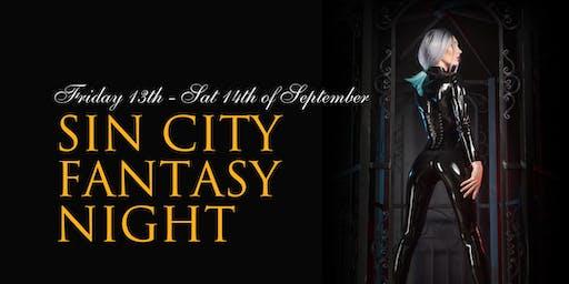 Sin City Fantasy Night