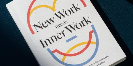"Webinar ""New Work needs Inner Work"" Tickets"