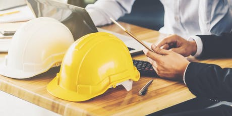 IOSH Safety for Senior Executives and Directors   6 December 2019 tickets