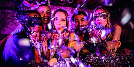 ALL-INCLUSIVE PARTY NIGHTS tickets