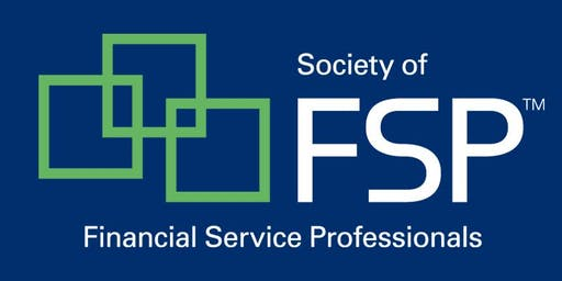 FSP Luncheon - Terry Stanaland – Buy-Sell Planning: A Comprehensive Review of the Current Environment