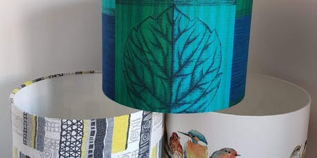 Make a Lampshade Workshop tickets
