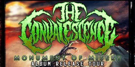 FreakFest 19' W/The Convalescence  tickets