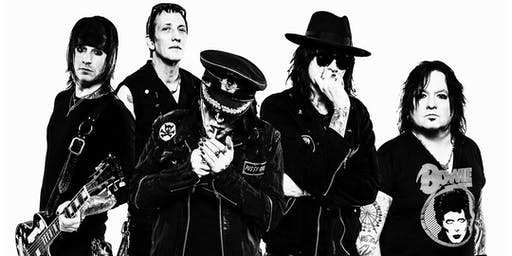 Return to the Sunset Strip Tour: Faster Pussycat & Bang Tango!