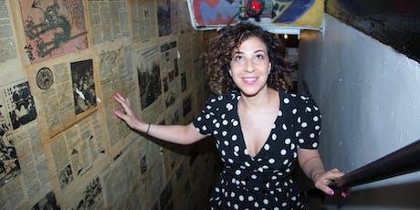 Maria Shehata: Hero (Work In Progress) tickets