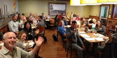 Exceptional Entrepreneurs Encinitas Luncheon