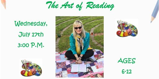 Art of Reading with Ms. Bette