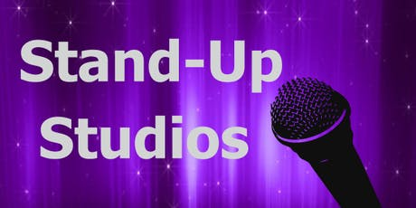 Stand-Up Studios Comedy Showcase Cleveland Park- June 29th - 8 pm  tickets