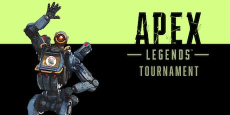 Apex Legends - 6/21 tickets