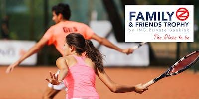 Family  & Friends Trophy 2019