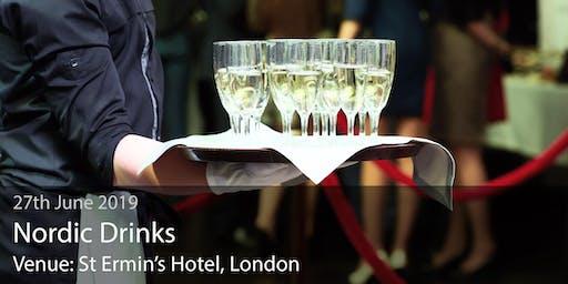 Nordic Drinks London