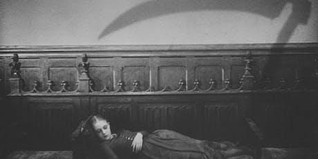 Film Night: Vampyr (1932) tickets