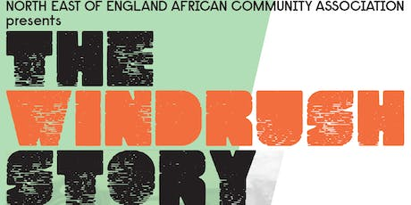 The Windrush Story tickets