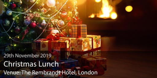 The Annual Christmas Lunch