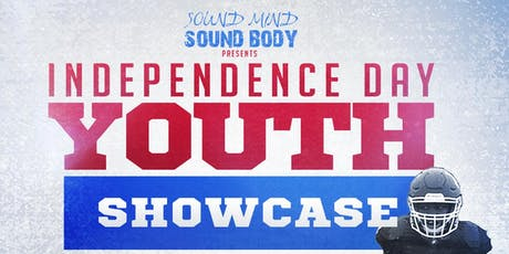 SMSB Independence Day Youth Showcase tickets
