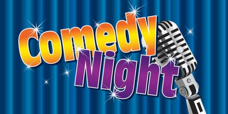 Canine Companions for Independence Comedy Fundraiser tickets