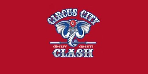 Circus City Clash