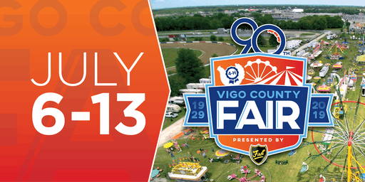 Vigo County Fair - Truck & Tractor Pull Presented by Bane-Welker Equipment