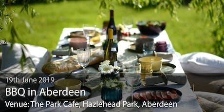 Annual Summer BBQ 2019 - Aberdeen tickets