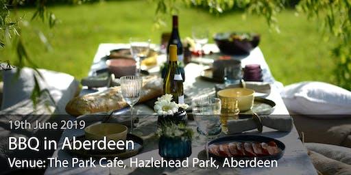 Annual Summer BBQ 2019 - Aberdeen
