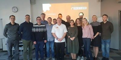 Root Cause Analysis Masterclass - Yorkshire