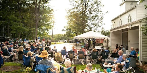 St. John's 2nd Annual Bluegrass Festival