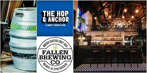 Fallen Brewing Co. - Meet the Brewer!