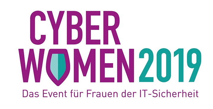 Cyberwomen 2019: Das Event für Frauen der IT-Sicherheit: Bild
