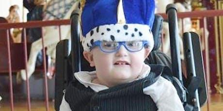 DQ Bingo Fundraiser For Wheelchair Van tickets