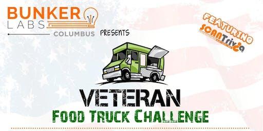 Veteran Food Truck Challenge