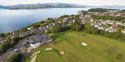 Inverclyde Chamber of Commerce AGM and BBQ