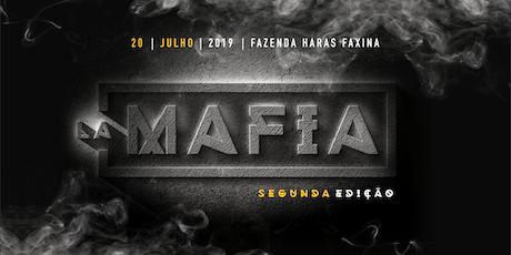 La Máfia | Segunda Edição ingressos