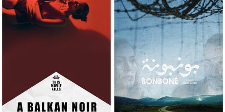 EuropeNow Madrid: A Balkan Noir + Bonbone (Short Film) tickets