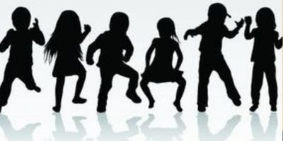 Kids Movement & Dance Classes