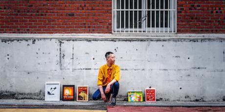 Artist Talk: 'Heezy Yang meets Hurricane Kimchi' by Heezy Yang tickets
