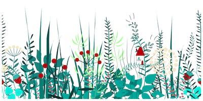 A Midsummer Fairy Faire