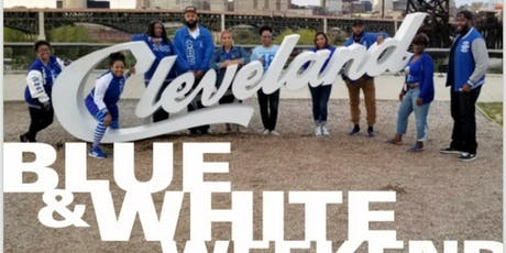Ohio Blue & White Weekend 2019 tickets