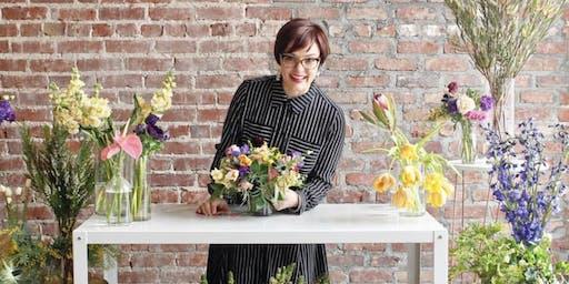 diy floral design (with everbloom design)