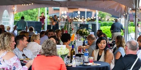 22nd Annual GACC Taste of Gahanna presented by Lew Griffin Insurance tickets