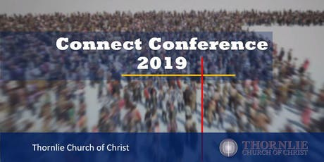 Connect Conference 2019 tickets