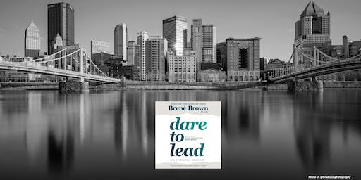 Dare to lead - 412 leaders